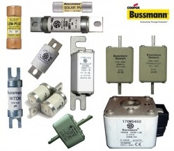 Fuses, Coopper Bussmann, 170M1572D FUSE 690V, 315 A