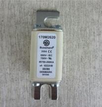 Fuses, Coopper Bussmann, 170M2620 FUSE 690V, 350 A
