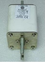 Fuses, Coopper Bussmann, 170M5280 FUSE 1250V, 450 A