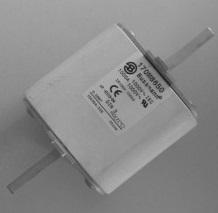 Fuses Coopper Bussmann 170M8650 FUSE 1000V, 1000 A