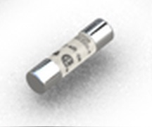 Fuse, Sitor Fuse, 3NC1006 SITOR CYLINDRICAL FUSE LINK AR 6 A, 600 V AC/400V DC