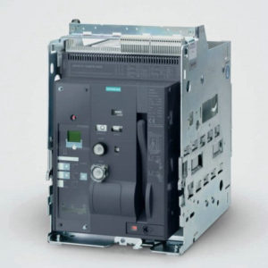 3wt siemens air circuit breaker