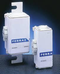 Fuse, Ferraz Shawmut Fuse, D123GB75V630EF / B098556 FUSE 750V, 630A