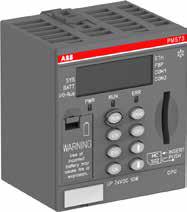 plc abb ac500 cpu PM573-ETH —1SAP130300R0271 0.150