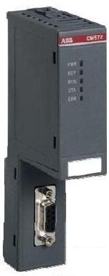 plc abb ac500 I/O Module CM572-DP —1SAP170200R0001
