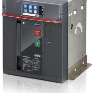 Emax E4 power circuit breaker for UL1066