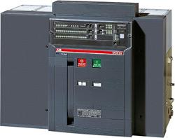 Emax 2 E6.2 power circuit breaker