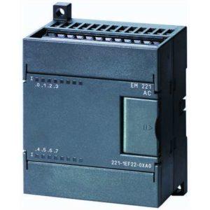 1475 EM231 plc Siemens PLC S7-200 Modules Analogue EM 231