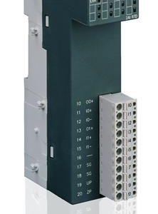 PLC ABB PLC AC500-eco I/O Module ANALOG I/O AI562 —1TNE968902R1102