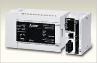 plc Mitsubushi MELSEC iQ-F CPU